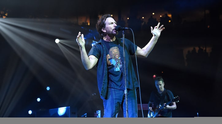 Watch Pearl Jam's Touching Cover of Suicide's 'Dream Baby Dream'