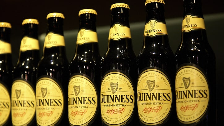 Diageo Announces Plans for Guinness Brewery in Maryland