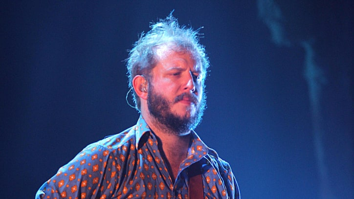 Bon Iver Announce New LP '22, A Million,' Unveil Two Tracks