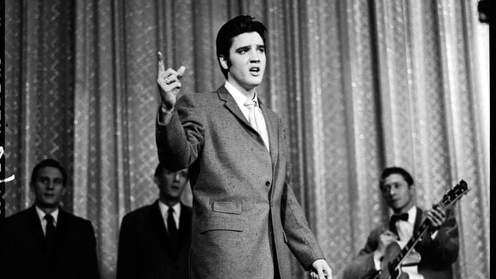 Career-Spanning Elvis Presley Documentary Heading to HBO