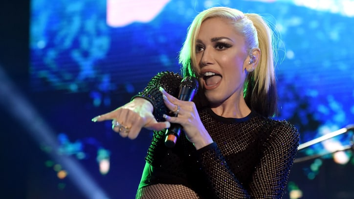 Watch Gwen Stefani Recall Working With 'Genius' Prince on 'Waiting Room'
