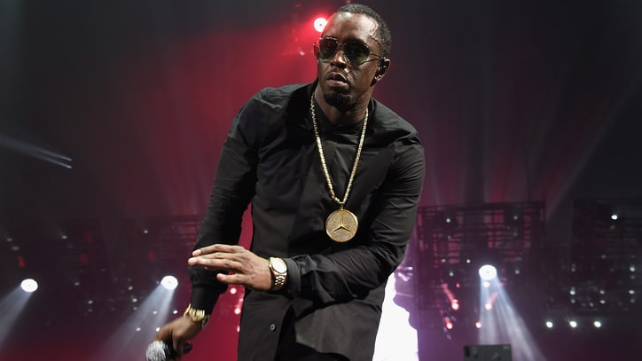 Diddy to Premiere 'Can't Stop, Won't Stop: The Bad Boy Story' Doc at Tribeca