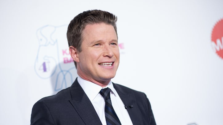 Billy Bush, NBC Officially Cut Ties Following Trump Tape