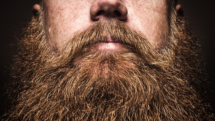 The Weirdest Beard Products You'll Never Need
