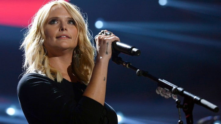 See Miranda Lambert, Anderson East Lead 'Me and Bobby McGee' Sing-Along