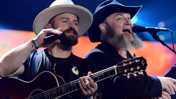 Zac Brown Band Scrap 2017 Southern Ground Festival