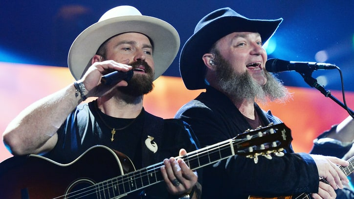 See Zac Brown Band's Trippy Cover of the Who's 'Baba O'Riley'