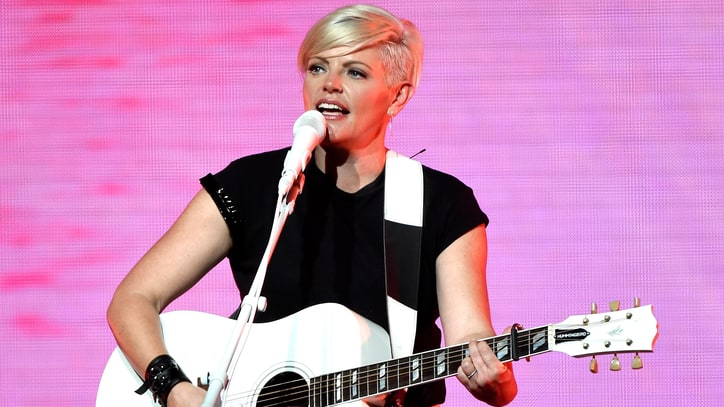 Natalie Maines Rips Donald Trump, Country Radio 'Hypocrites'