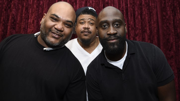Watch New, Career-Spanning 'De La Soul Is Not Dead: the Documentary'