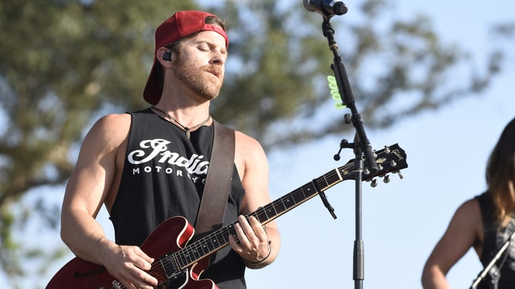 Hear Kip Moore's Resilient New Song 'My Kind'