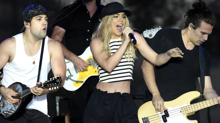 Hear The Band Perry's Resilient 'Comeback Kid'