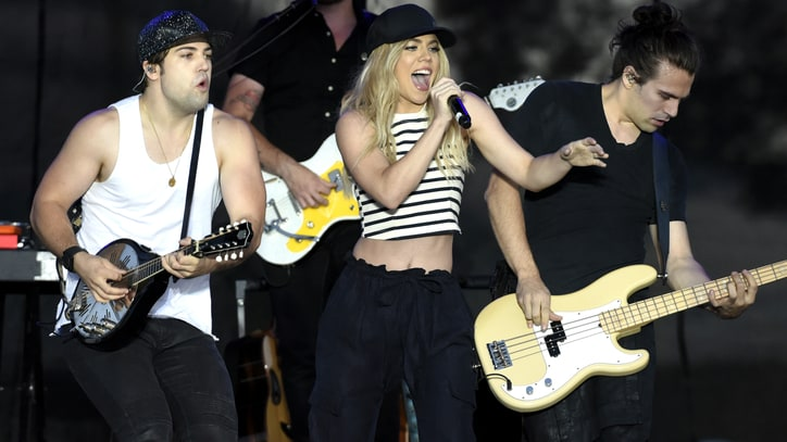 The Band Perry on 'Unified' Theme of New Album