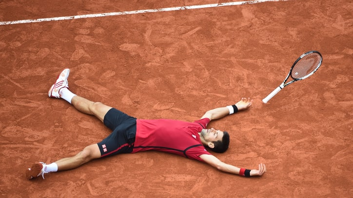 Reigning Tennis Champion Novak Djokovic Is Gluten-Free: Should You Be Too?