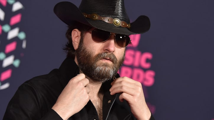 Wheeler Walker Jr. Plots 'Ol' Wheeler' Summer Tour