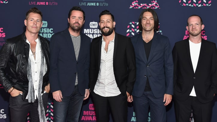 See Old Dominion's Wild Tour of the Country Music Hall of Fame