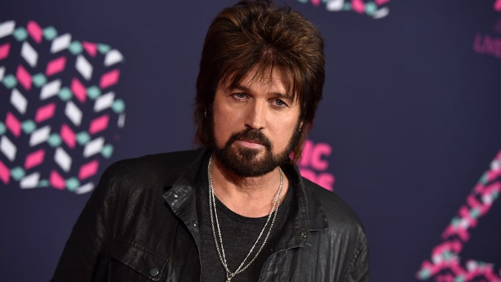 Billy Ray Cyrus on Song Inspired by Caitlyn Jenner: The Ram Report