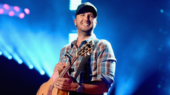 Watch Luke Bryan Salute Agrarian Life in 'Here's to the Farmer' Video