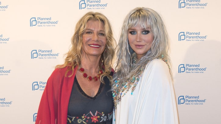 Dr. Luke Files Second Libel Lawsuit Against Kesha's Mother