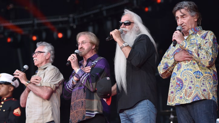 Oak Ridge Boys, Tanya Tucker Among Legends Set for Dallas Police Benefit