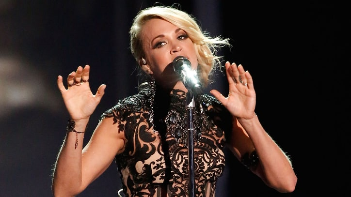 Carrie Underwood, Brad Paisley Are Teen Choice Winners: The Ram Report