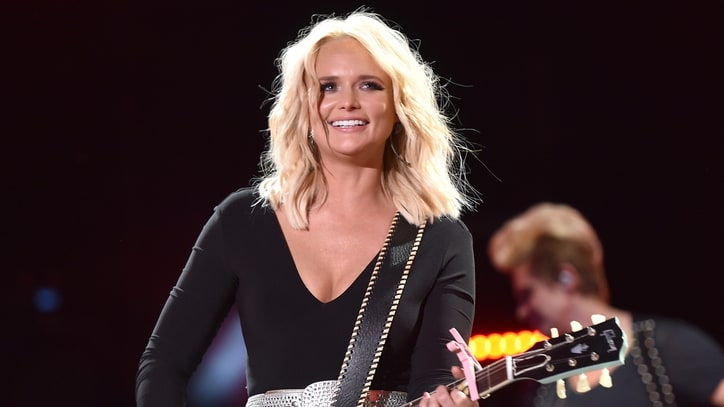 Hear Miranda Lambert's Resilient New Song 'Keeper of the Flame'