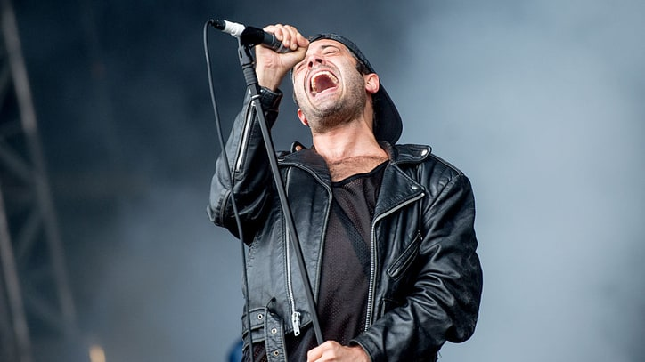 Glassjaw Announce First New Album in 15 Years 'Material Control'