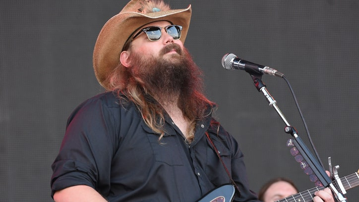 Chris Stapleton to Perform at Charlie Daniels' Volunteer Jam