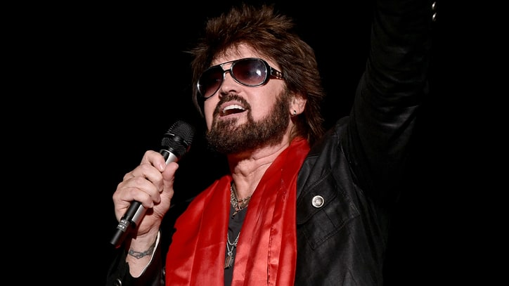 Billy Ray Cyrus on New Album, Praying With Miley and Hanging With Willie