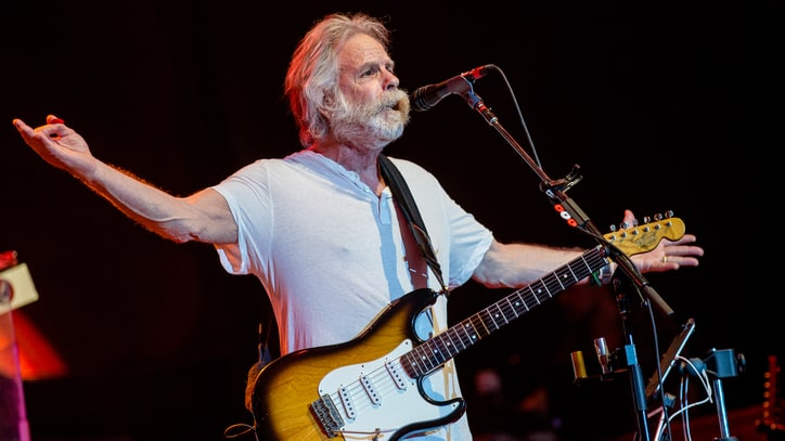 Bob Weir on Dead & Company's Summer Tour, Legendary 1977 Shows