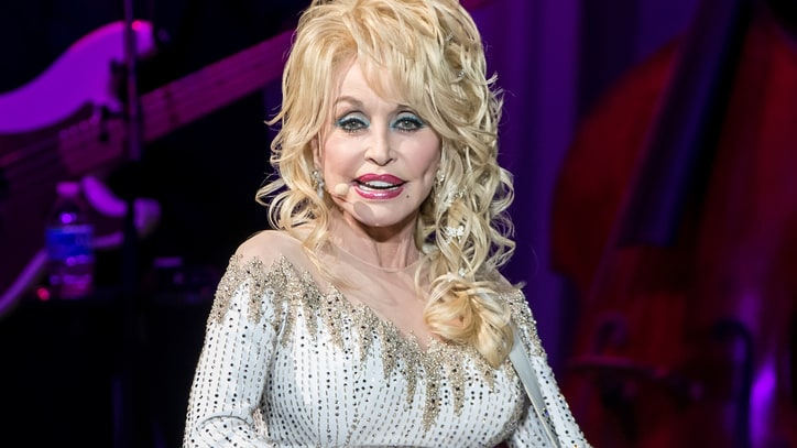 Hear Dolly Parton's Seductive 'Outside Your Door'