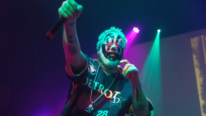 Insane Clown Posse's Violent J Pens Op-Ed Exposing Real 'Killer Clowns'