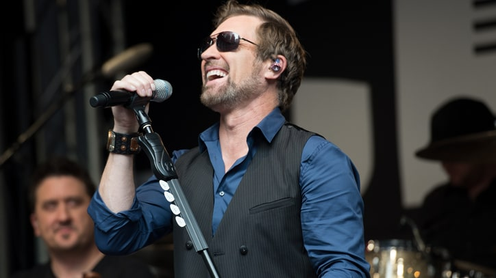 Craig Morgan, Mac Powell Team for Patriotic Tour: The Ram Report