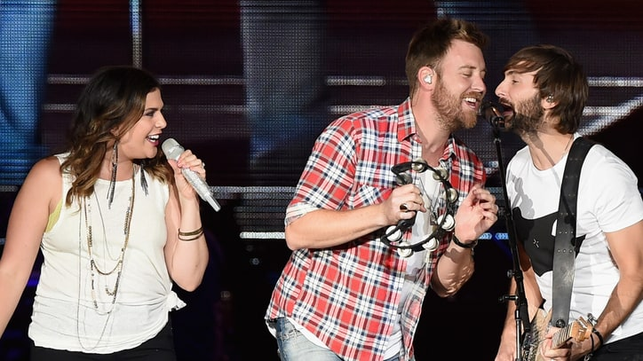 Lady Antebellum Talk Radio 'Fatigue,' Necessary Hiatus and New Album