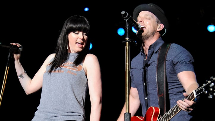 Thompson Square to Bring Grand Ole Opry Music Series to New York