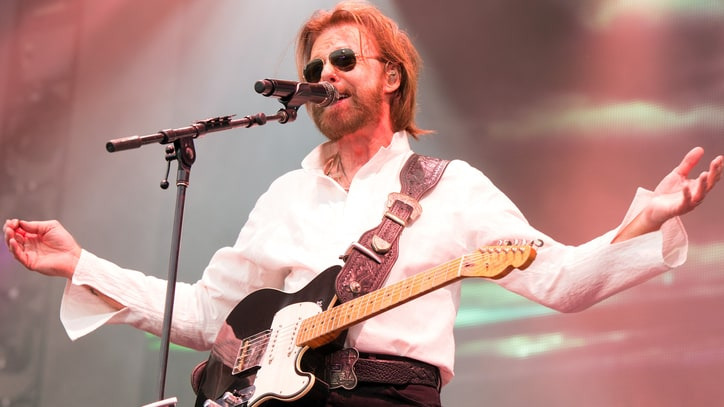 Ronnie Dunn Reflects on Meeting Reba : The Ram Report