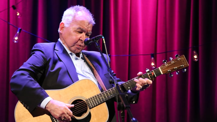 John Prine's New Album to Feature Miranda Lambert, Kacey Musgraves