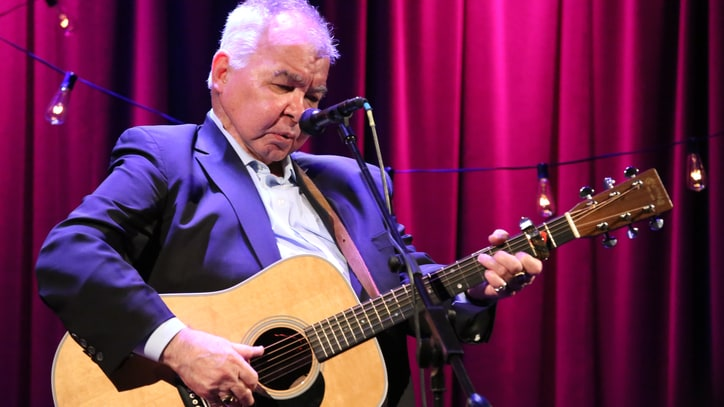 Hear John Prine and Susan Tedeschi's Breezy 'Color of the Blues'