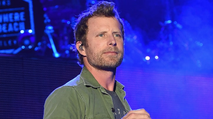 Dierks Bentley on CMA Nominations: 'It's Like a Good Shot of Whiskey'