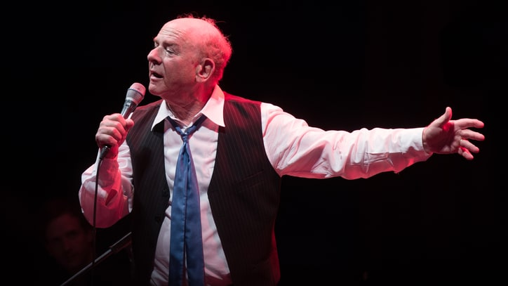 Art Garfunkel Details New Memoir 'What Is It All But Luminous'