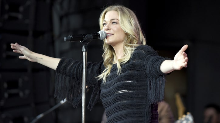 LeAnn Rimes on New Music, Old Scandals and Tabloid Scrutiny