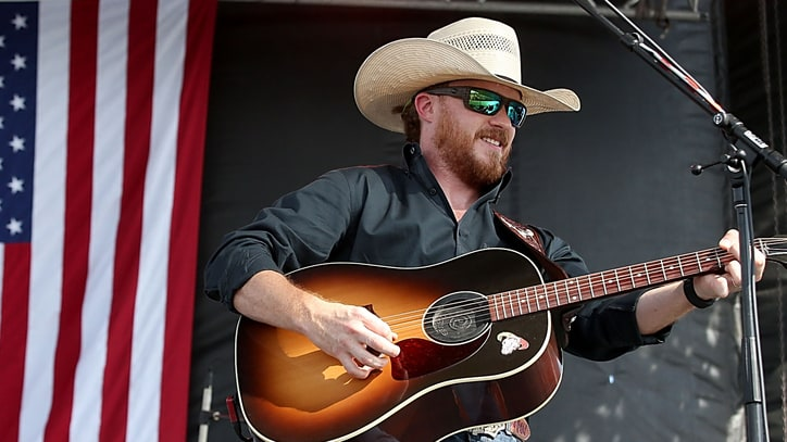 See Cody Johnson's Soulful George Strait Cover