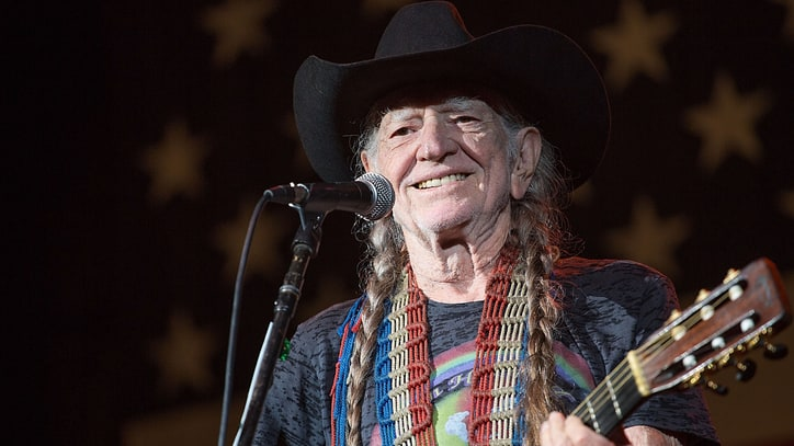 Hear Willie Nelson Salute Ray Price with Moving 'It Always Will Be'