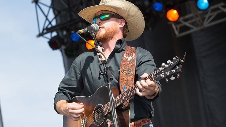 See Cody Johnson Cherish His Family in 'With You I Am' Video