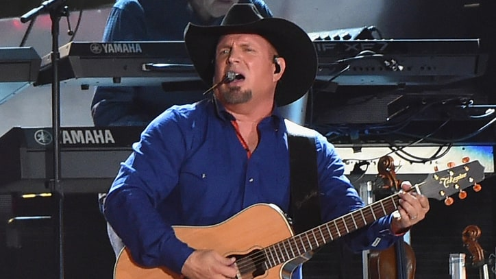 Garth Brooks Plots First-Ever Show at Nashville's Ryman Auditorium