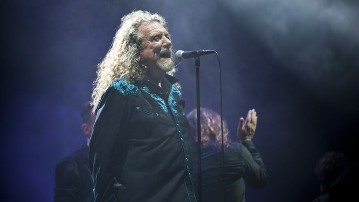 Hear Robert Plant's Thunderous New Song 'Bones of Saints'