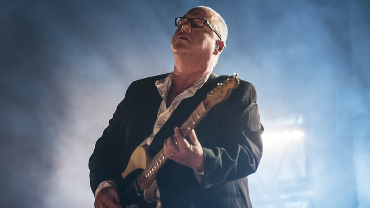 Black Francis on Pixies' New LP, Making Peace With Kim Deal