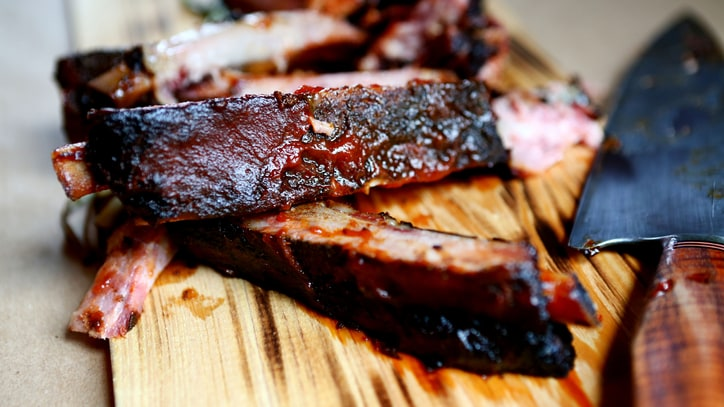 Thomas Keller's Easy Indoor Baby Back Ribs