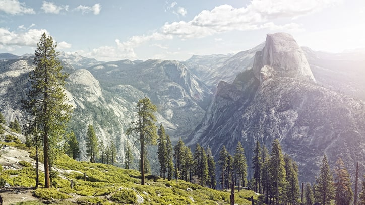 9 Epics Ways You Can Honor the National Parks' 100th Birthday