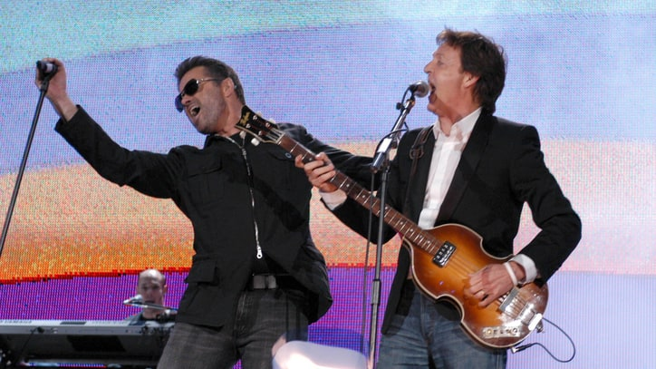 Paul McCartney: 'George Michael's Sweet Soul Music Will Live On'