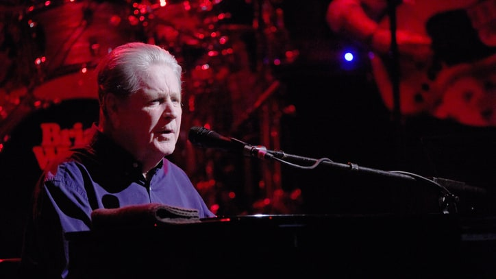 Brian Wilson Extends 'Pet Sounds' Tour Through 2017